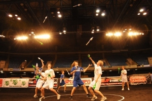 combat juggling