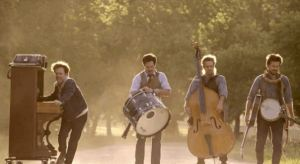 mumford hopeless wanderer video