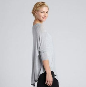 beyond yoga flow free dolman