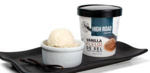 high road vanilla