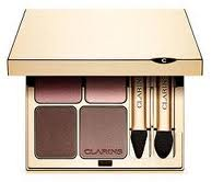 clarins eye shadow quartet