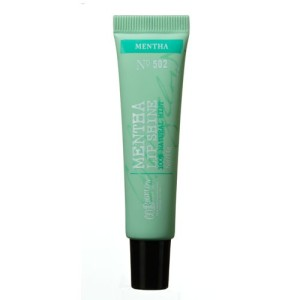 mentha lip shine co bigelow