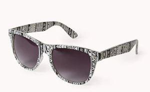 sunglasses tribal
