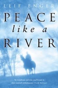 Peacelikeariver