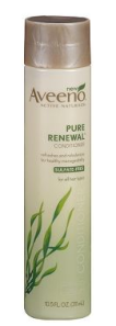 pure renewal conditioner